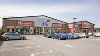 Primary Photo of Shannon Corner Retail Park, New Malden London, KT3