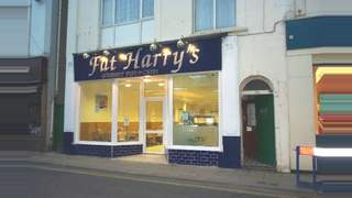 Primary Photo of Fat Harry's, 53 High Street, Sandown