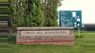 Primary Photo of Virtual Office Services, Copley Hill Business Park, Babraham, Cambridge, CB22 3GN