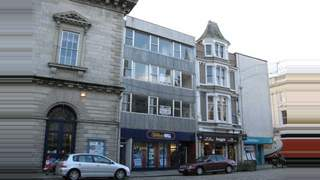 Primary Photo of Upper Floors, 4, Boscawen Street, Truro, Cornwall