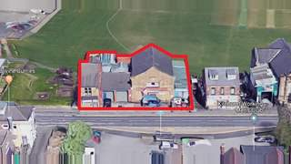 Primary Photo of Victoria Building & Hudson House, Victoria Street, Kilnhurst, Rotherham, S64 5SQ