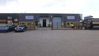 Primary Photo of Units 5 And 6, Hareness Circle, Forties Industrial Centre, Altens, Aberdeen, AB12 3LY