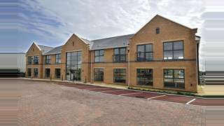 Primary Photo of 15 Olympic Court, Boardmans Way, Whitehills Business Park