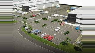 Primary Photo of Unit 9A, ABZ Business Park, International Avenue, Dyce, Aberdeen, AB21 0BH