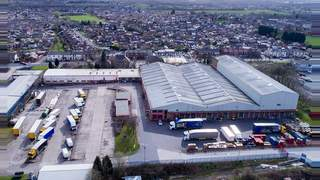 Primary Photo of Breightmet Industrial Estate, Breightmet Fold Lane, Bolton, BL2 6PX