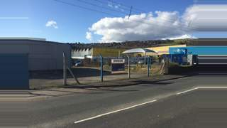 Primary Photo of Car Sales Site, Pontygwindy Road, Caerphilly, CF83 3HQ