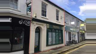 Primary Photo of 4 Little Castle St, Truro TR1 3DL