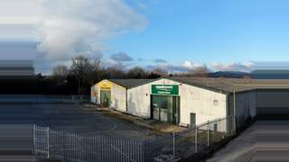 Primary Photo of Former Countrywide Farmers Facility, PRESTEIGNE LD8 2HG