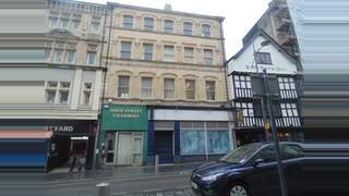 Primary Photo of Upper Floors, 51 High Street, Newport