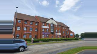Primary Photo of First Floor, 5 Ridgehouse Drive, Festival Park, Stoke-On-Trent, ST1 5TL