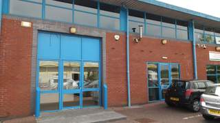 Primary Photo of The Courtyard, Darcy Business Park, Skewen, Llandarcy SA10 6EJ
