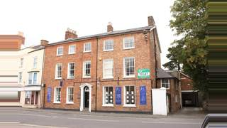Primary Photo of 5 London Road, Bicester, Oxfordshire OX26 6BU