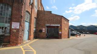 Primary Photo of Unit 10E, Shrub Hill Industrial Estate, Worcester, Worcestershire, WR4 9EL