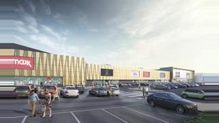 Primary Photo of Almondvale Retail Park, Almondvale S, Livingston EH54 6RQ