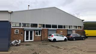 Primary Photo of Unit 29 Stort Mill, River Way, Harlow, Essex CM20 2SN