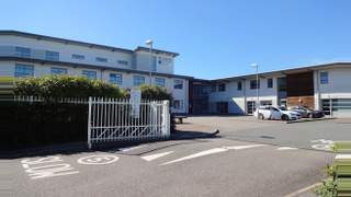 Primary Photo of Newhaven Enterprise Centre, Denton Island, Newhaven, East Sussex, BN9 9BA
