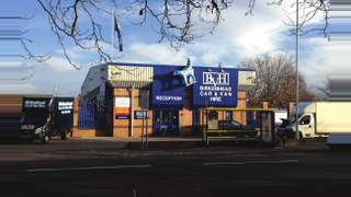 Primary Photo of 238-240 Conway St, Birkenhead CH41 4AQ