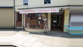 Primary Photo of South Street, Dorking