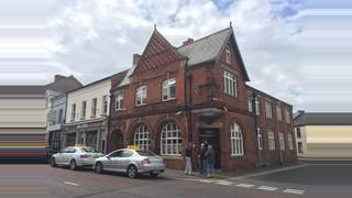 Primary Photo of 18 / 20 Railway Road Coleraine, County Londonderry, BT52 1PD