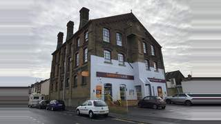Primary Photo of The Old Bakery, 277, Gillingham Road, Gillingham, Kent, ME7 4QX