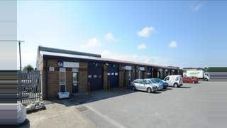 Primary Photo of Unit 6E, Carnaby Industrial Estate, Lancaster Road, Bridlington, East Yorkshire, YO15 3QY