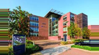 Primary Photo of Ground Floor, Kingfisher House, 1 Gilders Way, Norwich, Norfolk, NR3 1BU