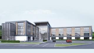 Primary Photo of Speculative Office Building, Balmoral Business Park, Wellington Road, Altens, Aberdeen