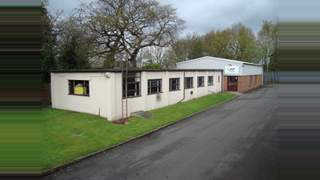 Primary Photo of Unit 12 Excalibur Industrial Estate Field Road Alsager Stoke On Trent Staffordshire