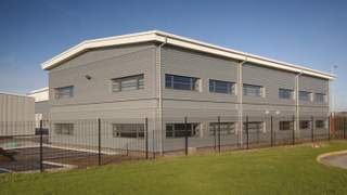 Primary Photo of No 2, Commerce Park, New Chester Road, Birkenhead, Merseyside, CH41 9BW