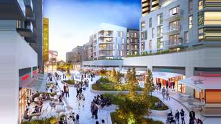 Primary Photo of High Street Quarter, Hounslow, London TW3