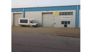 Primary Photo of Industrial Unit In Prime Business Park Location, 6 The IO Centre, Hatfield