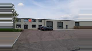 Primary Photo of Great Western Business Park Armstrong Way, Unit 3 Armstrong Way, Yate, Bristol BS37 5NG
