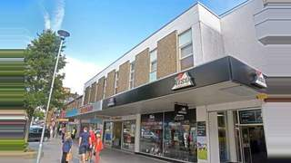 Primary Photo of Stirling Arcade, 50A Murray Pl, Stirling FK8 2BX