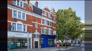 Primary Photo of 138 Streatham High Road, London, SW16 1BJ