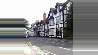 Primary Photo of Former Raven Hotel, St Andrews Square, Droitwich WR9