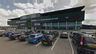 Primary Photo of 1 Stadium Way, Eccles, Manchester M30 7EY