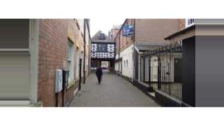 Primary Photo of 1 Trinity Passage, The Cross, Worcester, Worcestershire, WR1 3PR