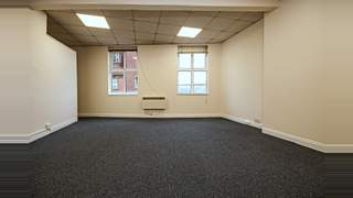 Primary Photo of First Floor, 5 Wellington Road South, Stockport, SK4 1AA