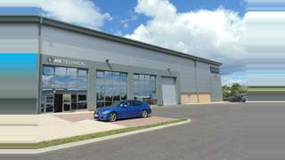 Primary Photo of Orion business park, High Flatworth, North Shields NE29 7SE