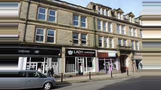 Primary Photo of 6 Church St, Accrington, Lancashire BB5 2EH