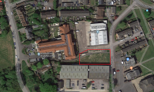 Primary Photo of 0.25 Acre Site – Lane End, near High Wycombe