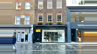 Primary Photo of 12 South Molton Street, London, W1K 5QN