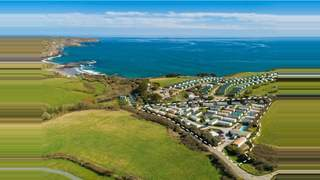 Primary Photo of Sea Acres Holiday Park, Kennack Sands, Helston TR12 7LT