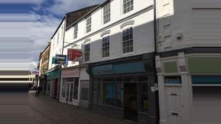 Primary Photo of 28-28A Fore Street, Hexham, Northumberland, NE46 1LZ