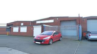 Primary Photo of Unit 7 Loomer Road, Newcastle ST5 7LB