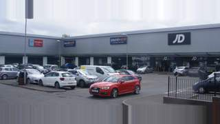 Primary Photo of Wishaw Retail Park, Wishaw, ML2 7QJ