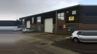 Primary Photo of Units 12/14 Mortimers Industrial Estate, Romsey Road, Romsey, SO51 6AL
