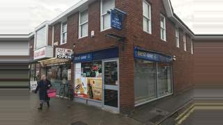 Primary Photo of 83 High Street, Newmarket, Suffolk, CB8 8JH