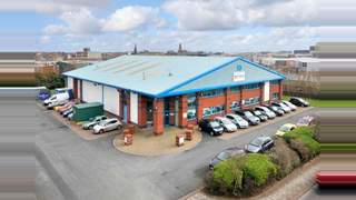 Primary Photo of Furness Business Park, Peter Green Way, Barrow-in-Furness, LA14 2PE