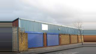 Primary Photo of Unit 2 Canterbury Industrial Park, 297 Ilderton Road, London SE15 1NP
